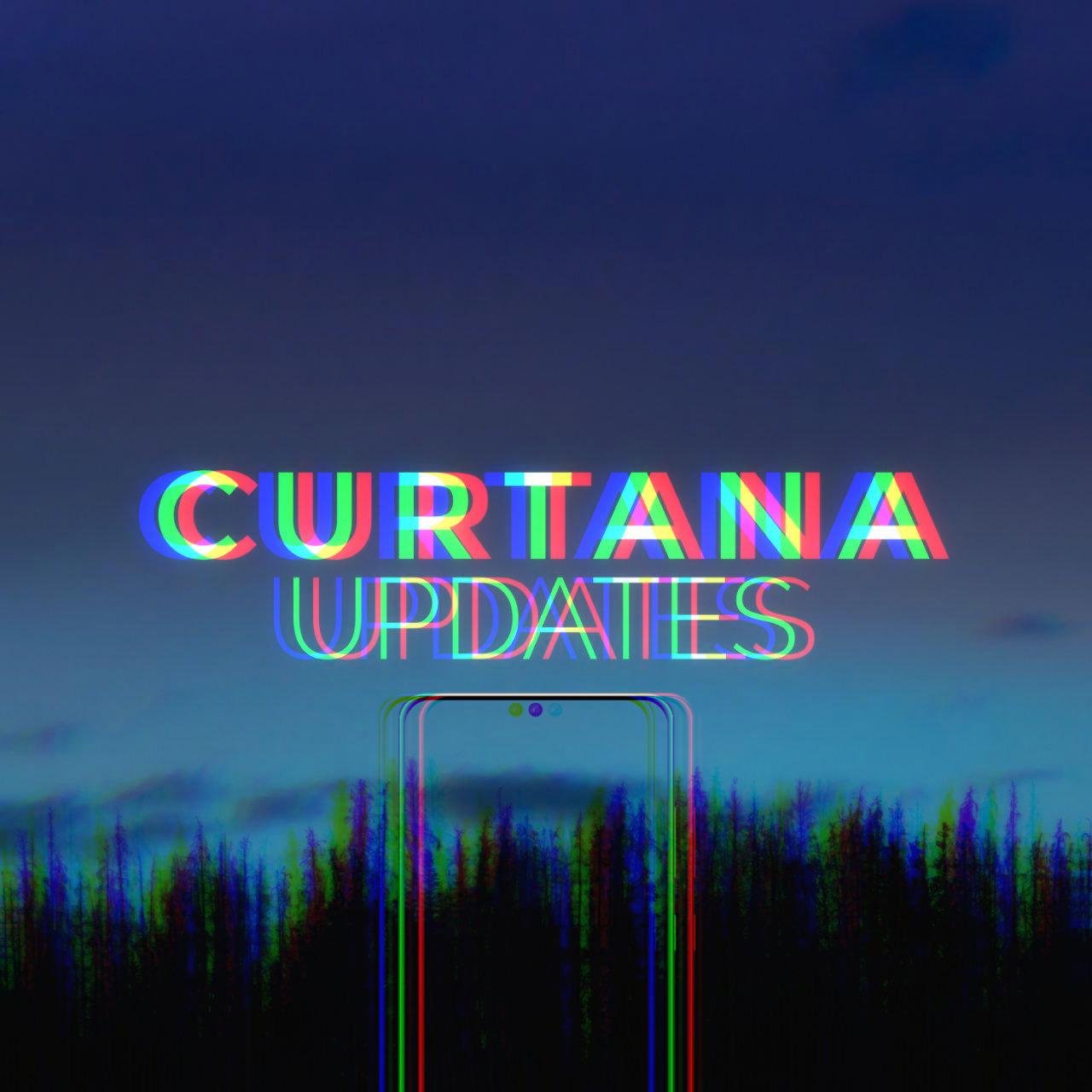Curtana FW